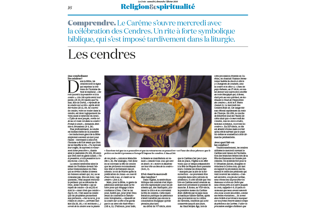 LA CROIX / P.RAZZO
